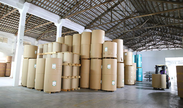 南海光華倉庫