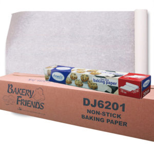 Baking Papers/Greaseproof Papers
