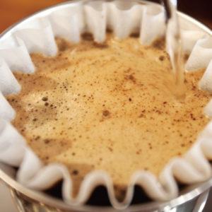 咖啡過濾紙