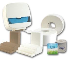 Paper Towel/Toilet paper