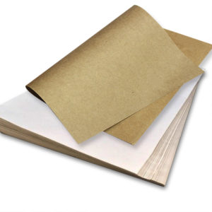 Newsprint Papers/Sulphite Papers/Kraft Papers