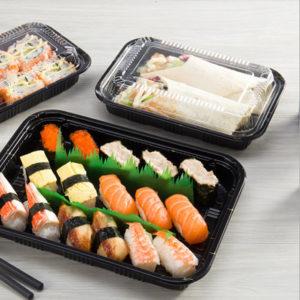 Sushi Boxes
